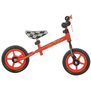Cosmic Racer 10 inch Balance Bike Boys £15.98 delivered @ SportsDirect