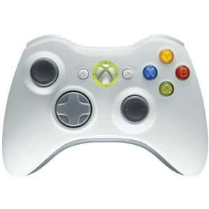 Zavvi.com - Official XBox 360 Wireless Controller £19.99