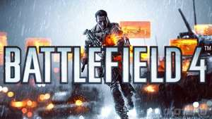 Battlefield 4 Standard Edition PC only £17.91 @ PC World