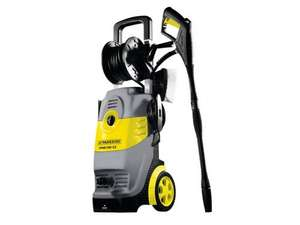 150 bar pressure washer at Lidl £89.99