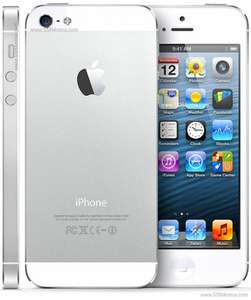 iPhone 5 (not 5s) 32GB (not 16GB) silver refurbished on O2 Refresh for £269.99. Or iPhone5 64GB for £289.99 Possible £80 quid co