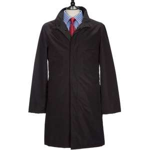 Harry Brown Mac £19 plus  £3.95 delivery @ Slaters
