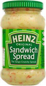 Heinz Sandwich Spread - 99p - Asda