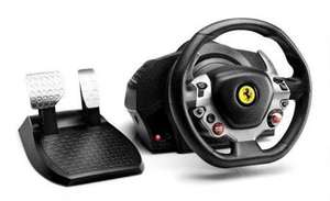 Thrustmaster TX Racing Wheel Ferrari F458 Italia Edition (Xbox One / PC) just £224.99 (35% off RRP) @ box.co.uk