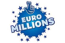 Free EuroMilions ticket (1 line) worth £2.00 at Lottoland.co.uk