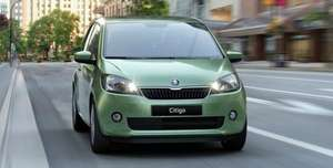 Skoda Citigo SE - £99 Deposit and £99 per month at (Lookers Skoda Manchester & Stockport) £8479