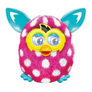 Furby boom £26.87 delivery from amazon.com