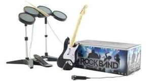 Rock Band: Band in a Box, Tesco Direct, £25.00 - PS3