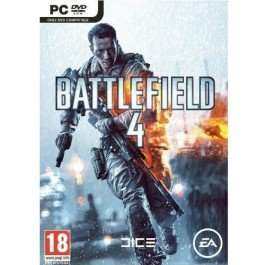Battlefield 4 (key) £19.99 @ CDkeys (Extra 5% of if you like them on Facebook)