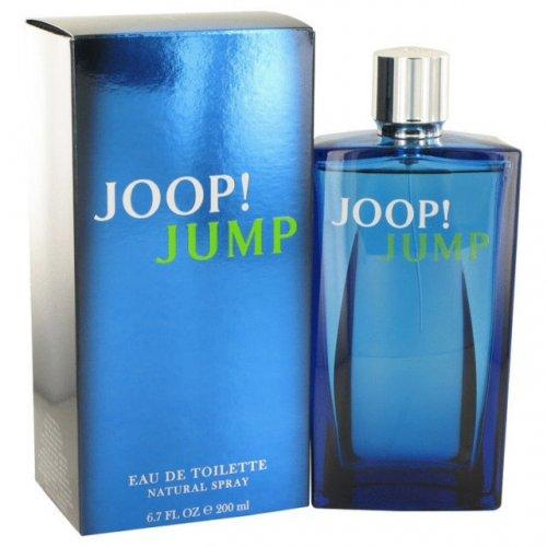 Joop Jump 200ml EDT £32.49 eBay - pnp-fragrance