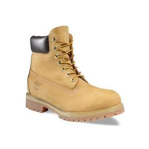 Timberland Icon Classic 6 Inch Premium Original Boot (Men's) RRP 160 £119.99 @ Uttings