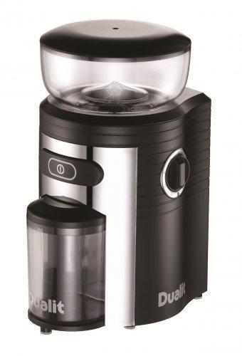 Dualit Burr coffee grinder - £67.99 delivered @ Barnitts