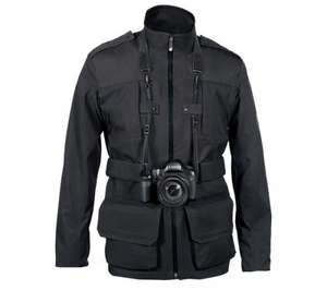 MANFROTTO  Men's Pro Field Jacket 75% off £49.97 @currys