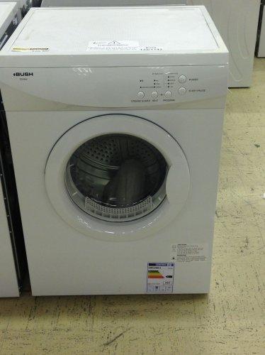 Bush Tumble Dryer £89.99 @ Argos clearance bargains instore