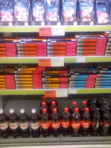 Pizza express meal deal - £5 @ CO-OP