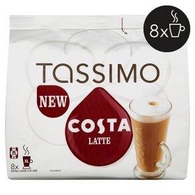 Tassimo T-Discs 3 packs for £10 in ASDA