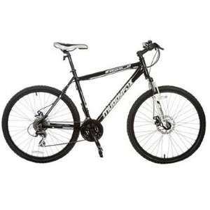 Muddyfox Anarchy 200 Mountain Bike # 18,20,22'' Alloy hardtail frame # Disc mechanical brakes # Shimano Acera - £139.99 delivered + QUIDCO @ sportsdirect.com
