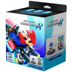Mario Kart 8 Limited Edition - Zavvi - £54.98