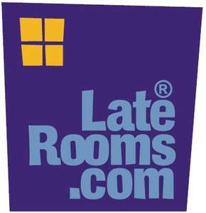 European Hotels From £30 and UK Hotels Up To 50% off @ Late Rooms