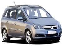 VAUXHALL ZAFIRA CAPITAL SPECIAL EDITION   THEY ARE BACK!!From £11499 @ carfile.net