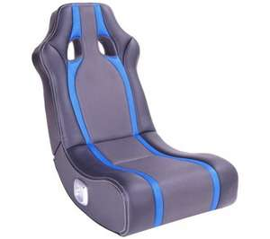 X Rocker ghost gaming chair only £34.99 @ currys