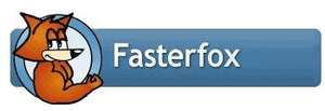 Fasterfox Gives performance & network tweaks for Firefox. Fasterfox makes your browsing much faster! (check comments for FAQs & Screenshots)