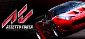 Assetto Corsa Racing Simulator [PC] [Steam] £19.99