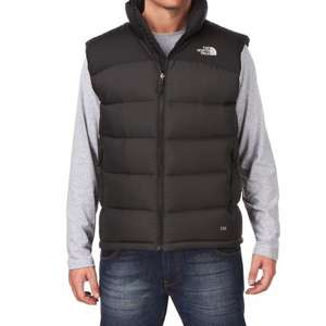 The North Face Men's Nuptse Vest £49.99L, £54.36M, £56.10S @ amazon.co.uk
