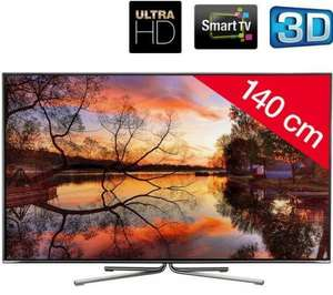 "Changhong 55"" 3D Smart Ultra HD (4K) LED television. £711.90 delivered @ Pixmania"