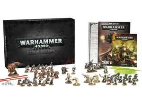 Warhammer 40k Dark Vengeance £51.05 @ Wayland Games