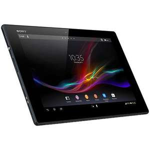 Sony Xperia Tablet Z - Refurb 16GB WiFi only - Currys/PC World eBay store - £259.99