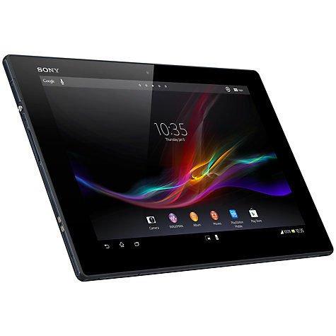 Sony Xperia Tablet Z - Refurb 16GB WiFi only - Currys/PC World eBay store - £259.99
