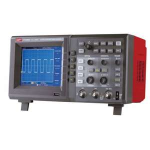 Digital Storage Oscilloscope (25MHz) £179.40 @ Rapid