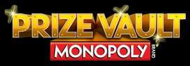 MCDONALD'S MONOPOLY Starts 19th March **NOW ON**