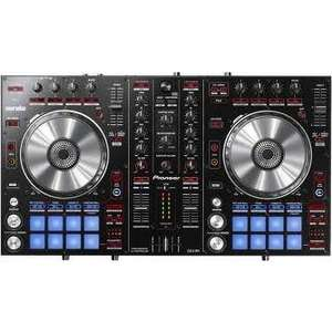 Pioneer DDJSR Serato 2-Channel DJ Controller - £40 CASHBACK PROMO £459 @ Chemical records