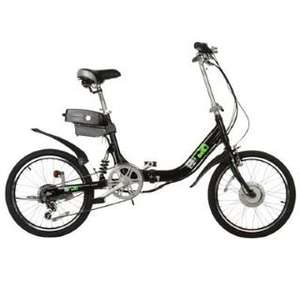 E-co Electric Bike £249.99 @ SPORTS DIRECT DELIVERED