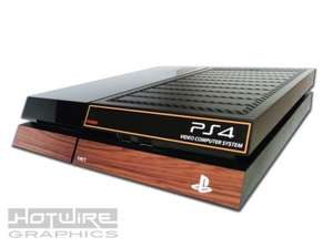 PS4 Vintage Atari wrap £8.99 @ ebay  hotwire-graphics
