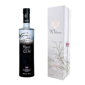 Williams Chase Elegant Gin 70Cl £19 in store @ Tesco