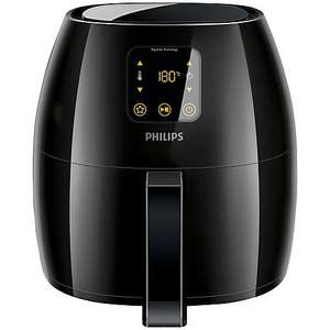 Philips Airfryer XL FAMILY SIZED HD9240/90 £129.99 + free delivery @ John Lewis
