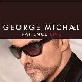 George Michael - Patience (Symphonica version) Amazon free mp3 of the week