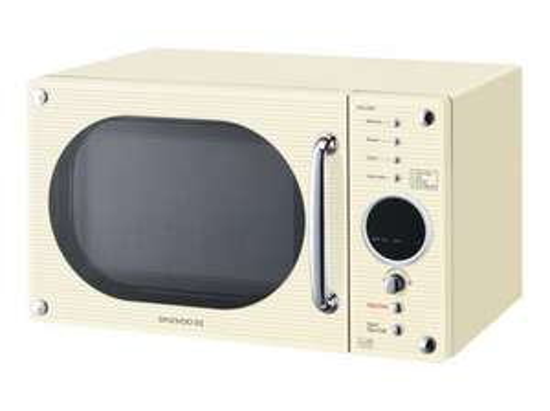 ASDA £50 Daewoo KOR6N9RC  cream microwave!!!!