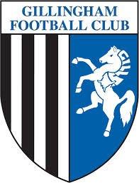 Gillingham football club track suit XL