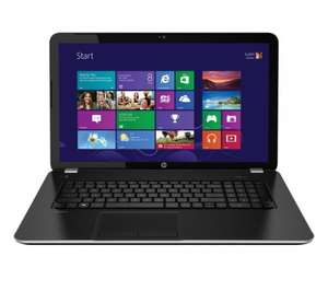 HP pavilion e153sa 17.3 Laptop - £549.99 @ PC World