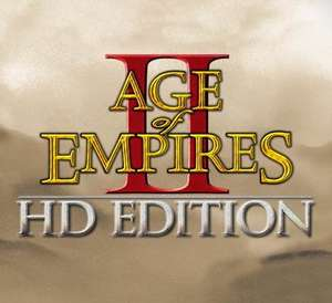 Age of Empires II (2) HD - £3.74 (75% Off) @ Steam