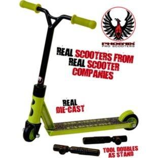 Tech Deck Scooter £3.99 @ Argos