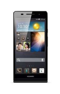 Huawei Ascend P6  - £11.99pm at Carphone Warehouse