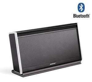 Bose Soundlink 2 Nylon wireless Speaker 189.97 (Collect only) @ Currys