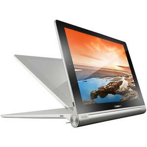 "LENOVO Yoga 8"" Tablet – 16 GB £139.99 @ Currys/PC World in-store with O2 priority"