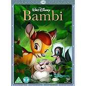 Disney DVD / Blu Ray BOGOF offer + £5 off a £30 spend / £10 off £50  @ Tesco Direct