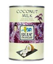 Blue Dragon Coconut Milk £1.00 a 400g Tin & Coconut Cream 89p 250g @ Morrisons / Sainsburys